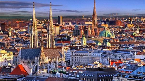 فيينا تفوز للعام العاشر بلقب أفضل مدينة في العالم في جودة المعيشة