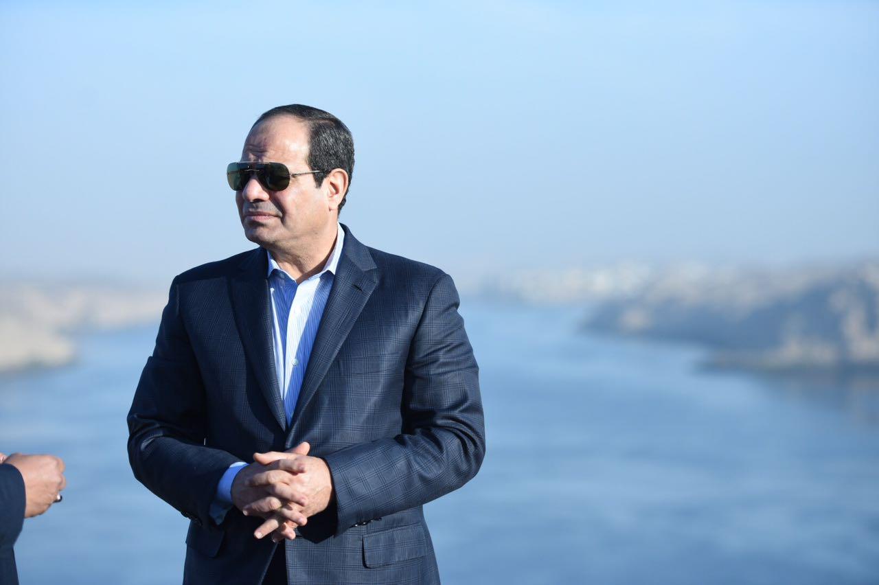 الكنيسة المصرية بالكويت تشكر وتؤيد الرئيس السيسي في احتفالها بعيد القيامة