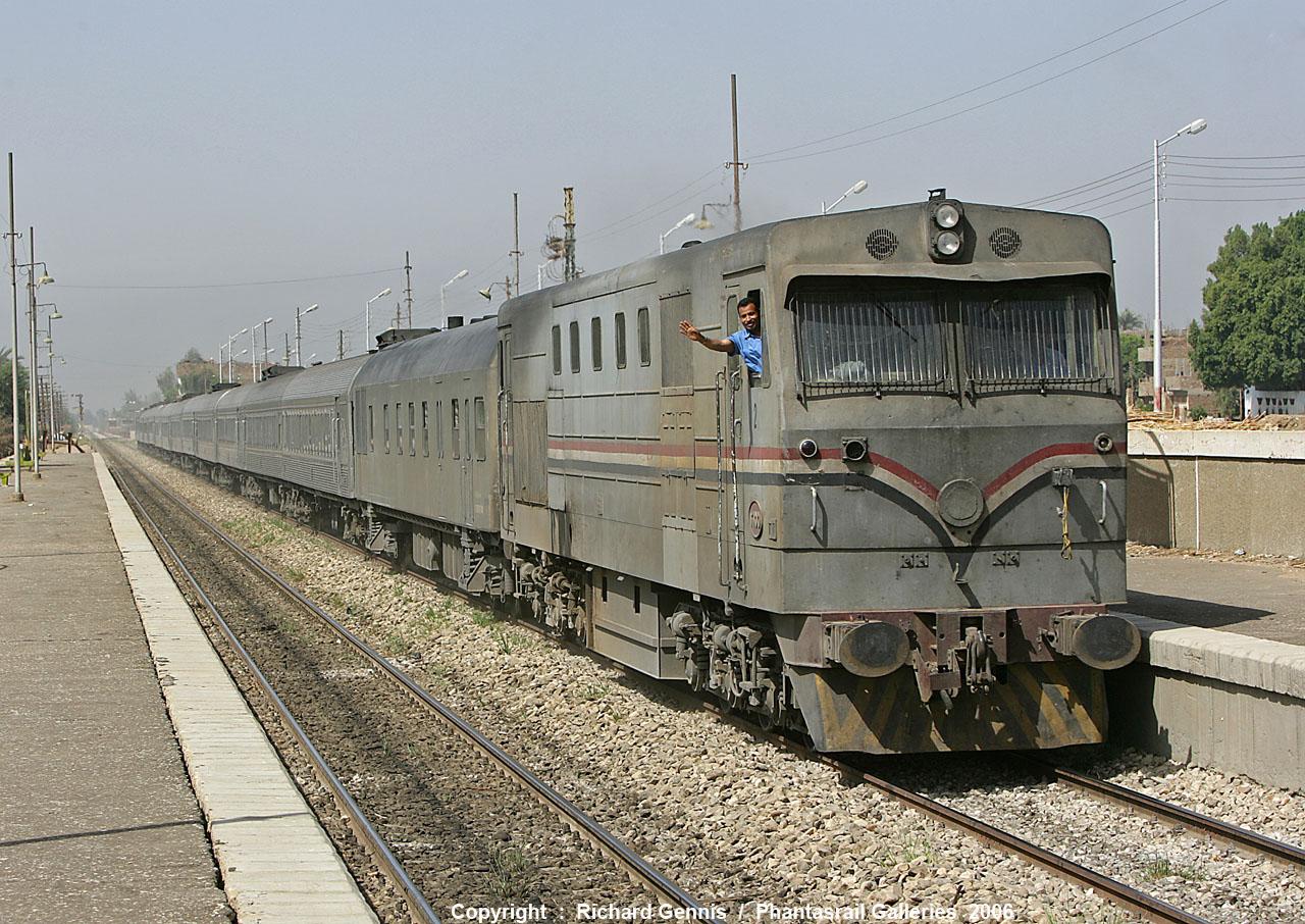 """غدا: رامي رضوان يفتح ملف خطة الدولة لتطوير""""السكك الحديد"""" على الراديو 9090"""