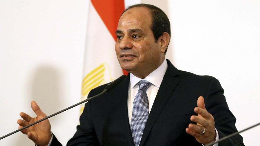 الرئيس السيسي : عودة الدولة وهيبتها أمر مشترك بين أجهزة الدولة والمواطنين