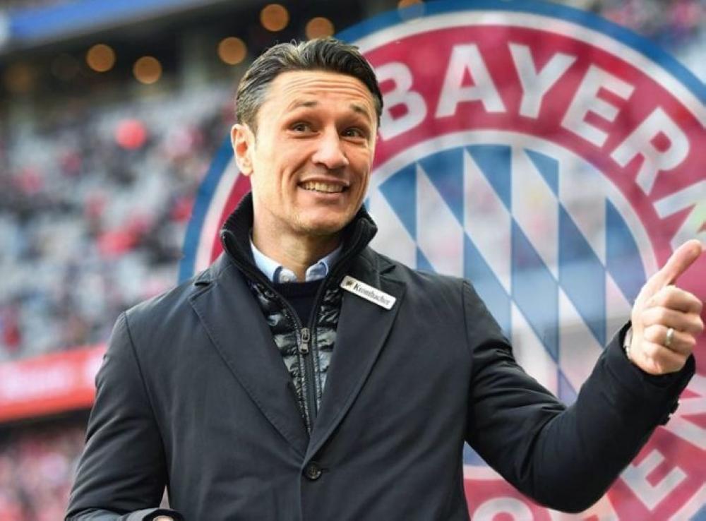 مصير مدرب بايرن ميونخ وأول مباراة لمنتخب المانشافت يتصدران اهتمام الصحف الألمانية