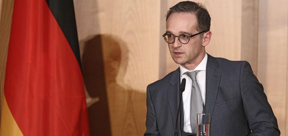وزير الخارجية الألماني يشيد بدور باكستان في عملية السلام بأفغانستان
