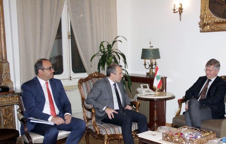 الأمم المتحدة: «اليونيفيل» حريصة على دعم الاستقرار في الجنوب اللبناني