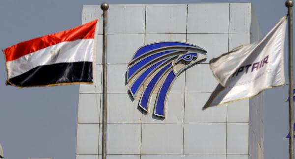 تكليف الطيار حسن منير مساعدا لرئيس مجلس إدارة مصر للطيران