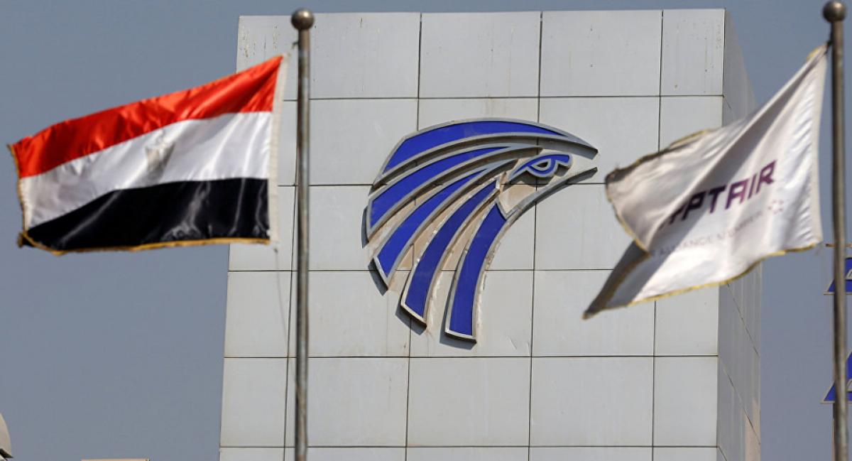 """""""مصر للطيران"""" تتسلم الطائرة الثامنة من طراز إيرباص A220-300"""