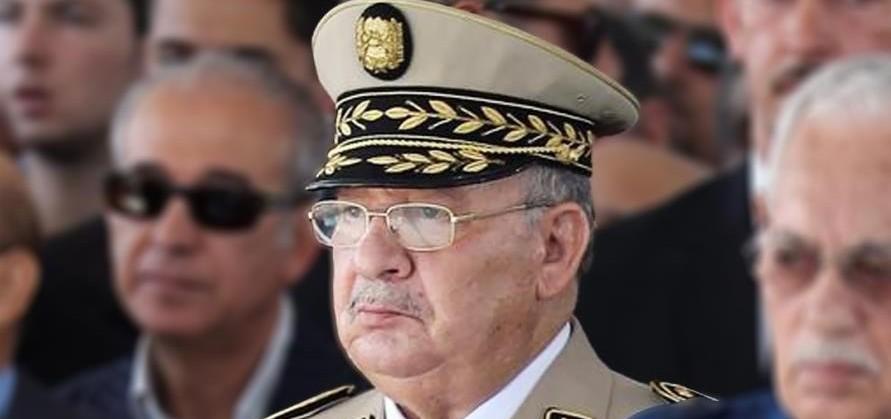 رئيس الأركان الجزائري: الجيش سيبقى الحصن للشعب والوطن