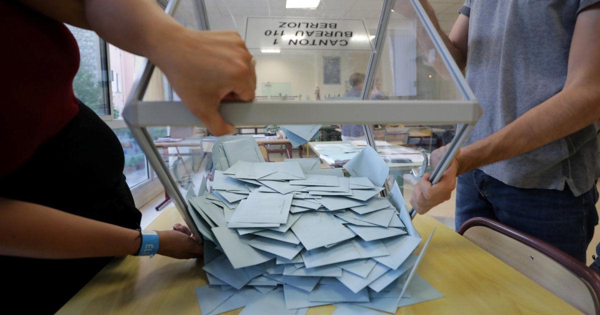 بدء جولة الإعادة بانتخابات الرئاسة في سلوفاكيا