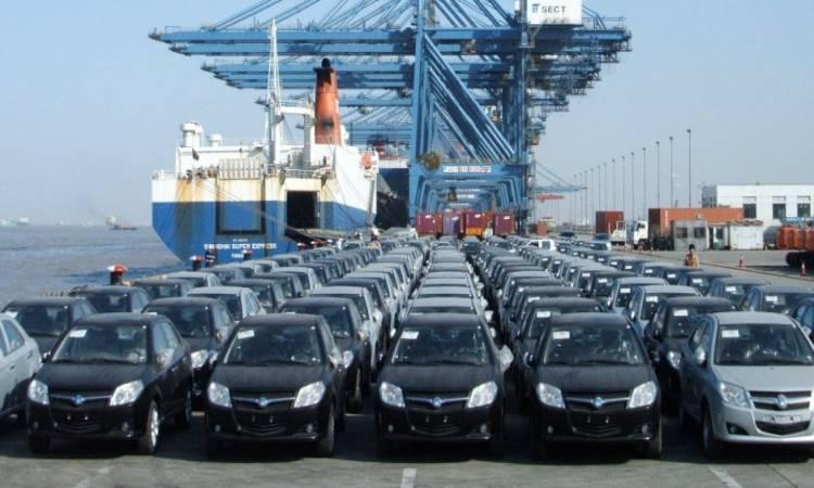 «جمارك الإسكندرية» : تفرج عن سيارات بقيمة 3.7 مليار جنيه فى شهر يونيو