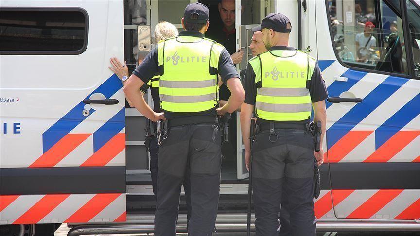 مقتل شخص في هجوم مسلح بوسط هولندا والشرطة ترجح وجود دوافع ارهابية