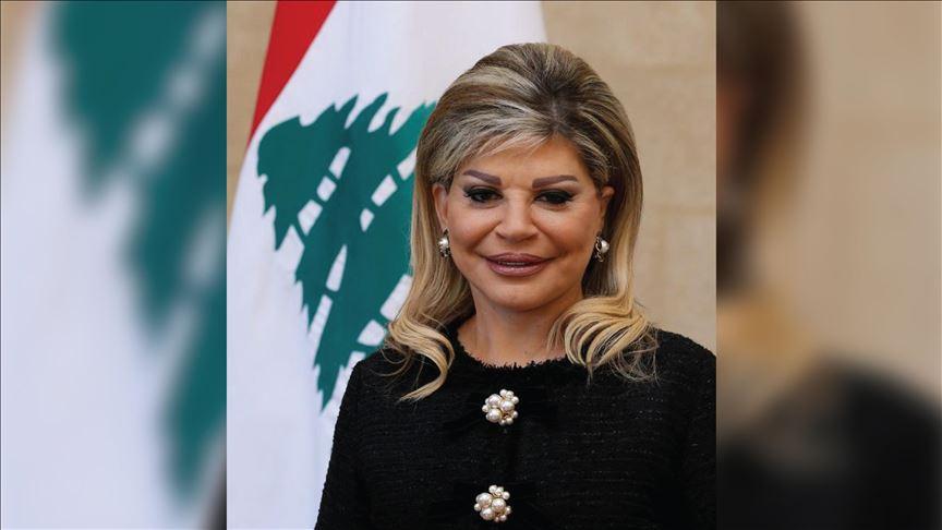 وزيرة لبنانية: ملتزمون بالعمل على التحول إلى دولة رقمية في كافة المعاملات