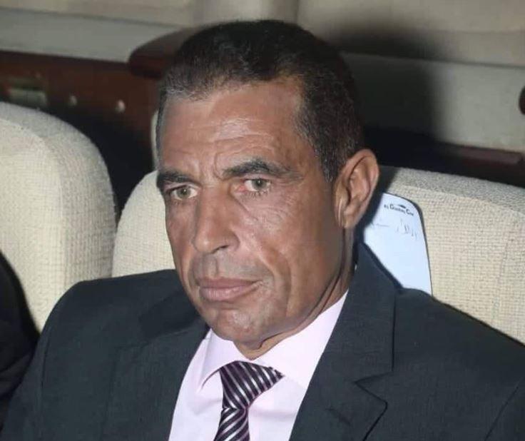 اللواء شبل عبد الجواد يشارك في ملتقى سيناء بين التحرير وتحديات البناء تحت رعاية وزيرة الثقافة