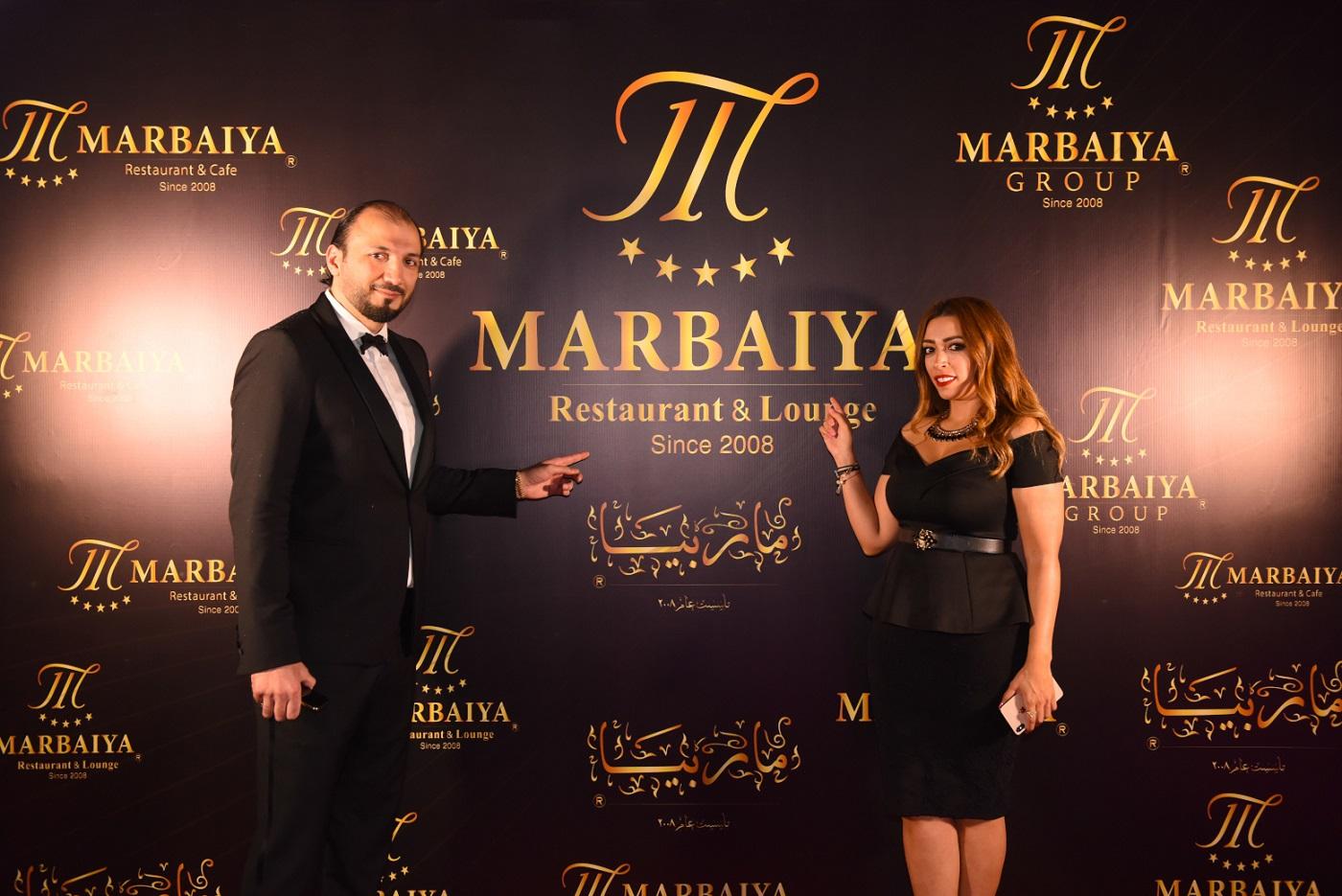 صور| بحضور دبلوماسي وفني افتتاح ماربيا لاونج في الحبتور سيتي بامارة دبي