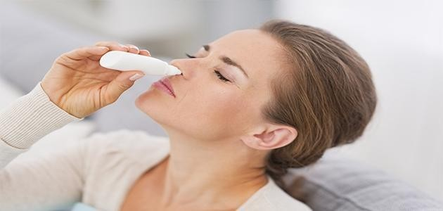نصائح لمرضى حساسية الصدر لمواجهة أزمات الربيع