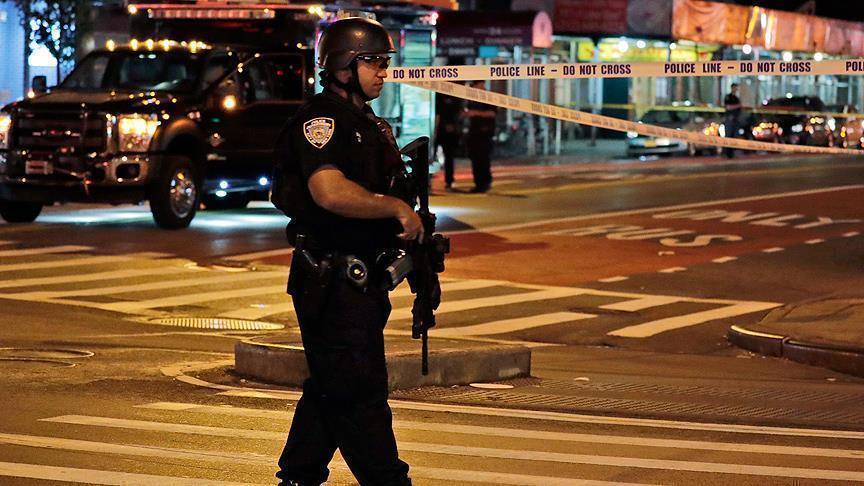السلطات الأمريكية تعتقل شخصا بعد حادث إطلاق نار قرب كنيس يهودي بكاليفورنيا