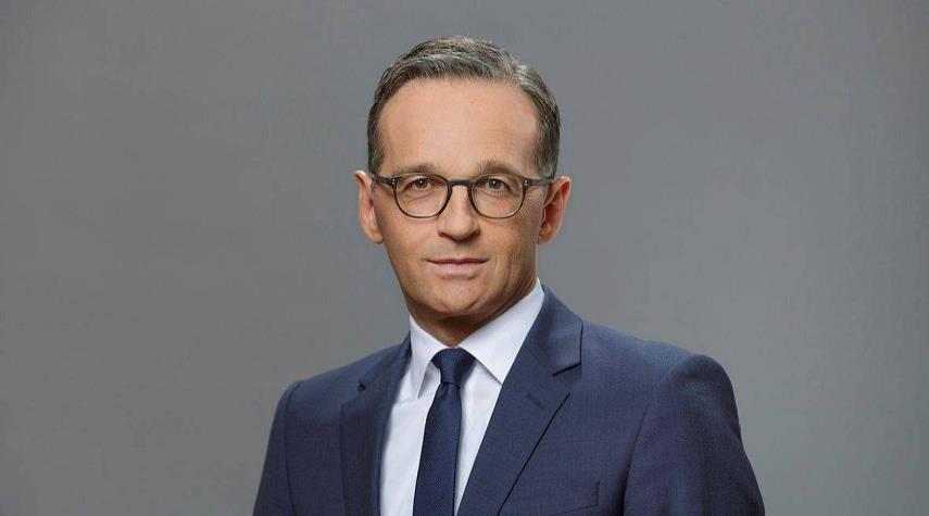 وزير الخارجية الألمانى : نريد إيصال المساعدات مباشرة إلى الشعب اللبنانى