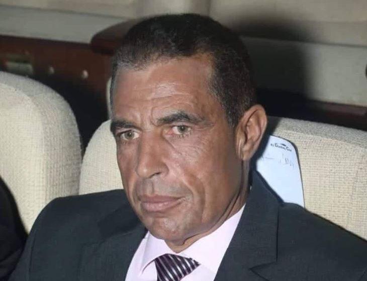 """شبل عبد الجواد نائب رئيس حزب الغد يتحدث عن """"حرب اكتوبر"""" الاثنين القادم"""