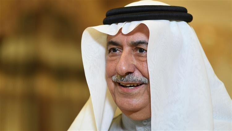السعودية وجنوب أفريقيا يبحثان العلاقات الثنائية