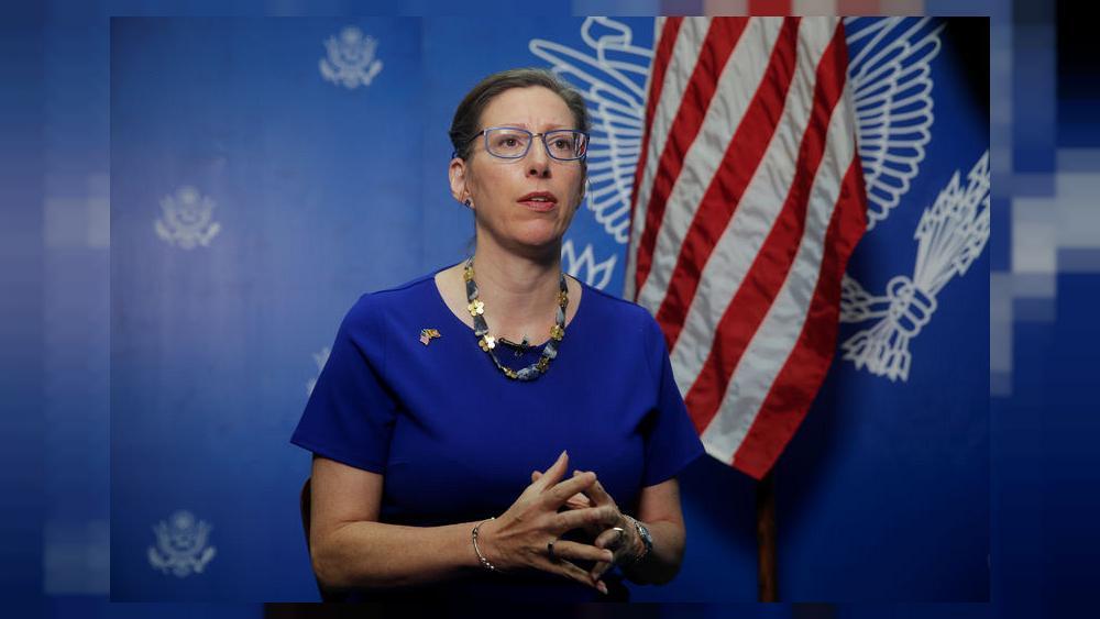 سفيرة أمريكا لدي سريلانكا: نعتقد أن هناك تخطيطا لمزيد من الهجمات في كولومبو