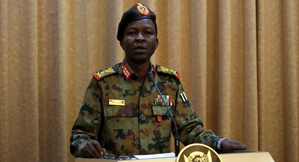 المجلس العسكري بالسودان : متفائلون بنتائج إيجابية مع «إعلان الحرية والتغيير»
