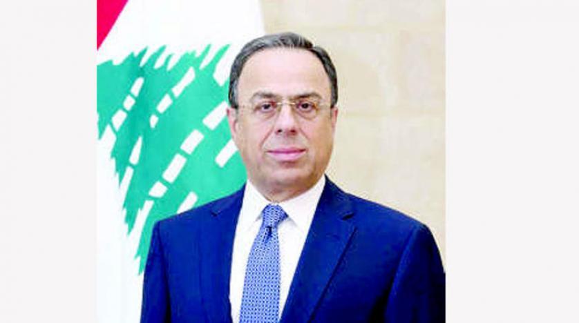 وزير لبناني: الوضع الاقتصادي صعب والأرقام غير مطمئنة ولكن الحلول قائمة