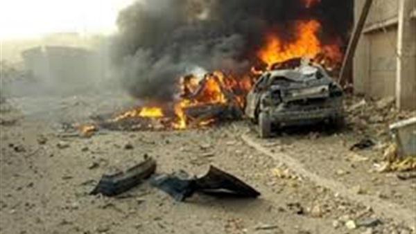 إصابة 4 أشخاص في انفجار قنبلة بالصومال