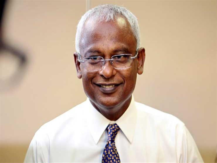 الحزب الديمقراطي في المالديف يعلن فوزه بالانتخابات البرلمانية