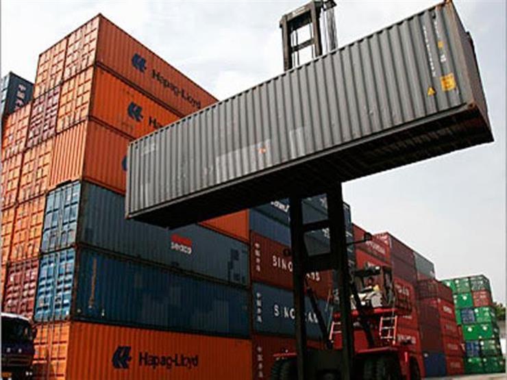 105 ملايين دولار صادرات مصر لتونس بالربع الأول من 2019