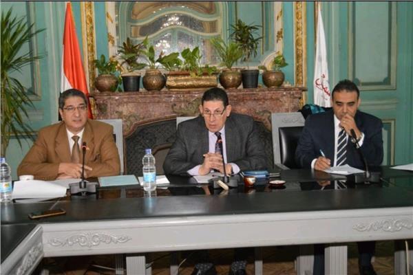 انطلاق المؤتمر العلمي الثامن لجامعة عين شمس بحضور 4 وزراء