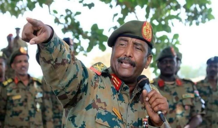 المجلس العسكري السوداني يحذر من خطر الخلافات الدينية والسياسية