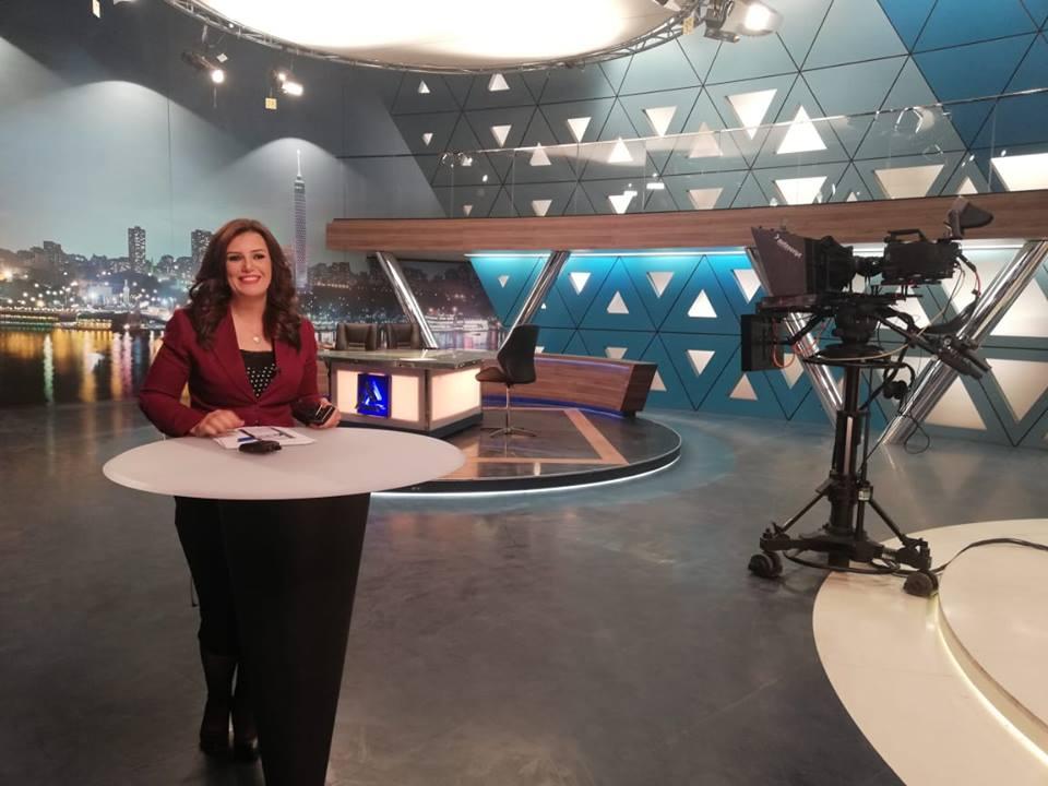 صور| قناة النيل للأخبار تشهد عملية تطوير لمواكبة عملية التنمية الشاملة في الدولة المصرية