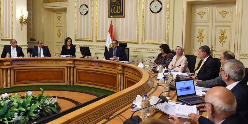 صور | رئيس الوزراء : إقامة مجتمع عمراني غرب بورسعيد وتوسعات جديدة بحدائق أكتوبر