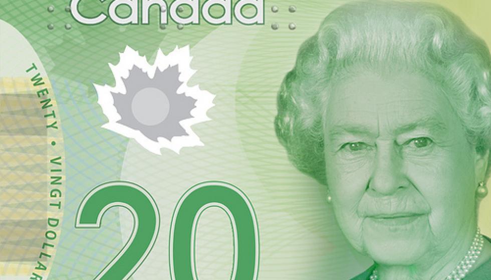تراجع الدولار الكندي أمام الأمريكي بعد وصوله إلى أعلى مستوى له خلال ثلاثة أسابيع