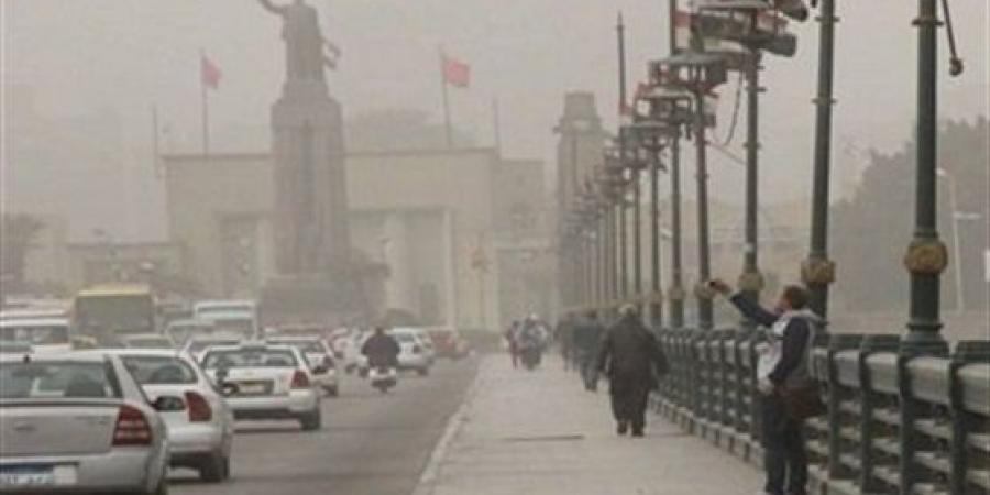 أمطار غزيرة على عدة محافظات بالجمهورية