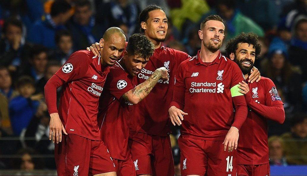 صور | ليفربول يطيح ببورتو ليواجه برشلونة بنصف نهائي دوري أبطال أوروبا