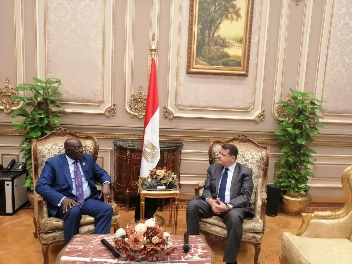 """""""افريقية البرلمان"""": ترأس مصر الاتحاد الافريقي الخطوة الأولى لوحدة القارة"""