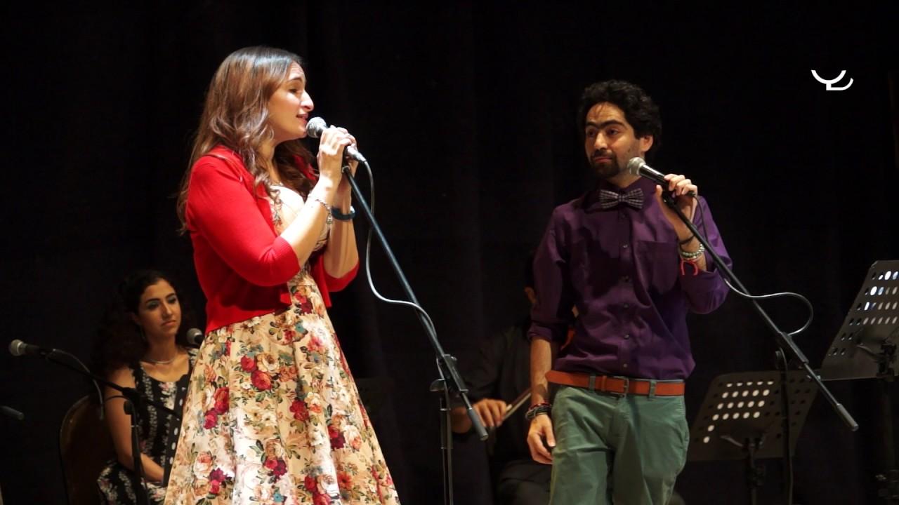 """ساقية الصاوي تقيم حفلا لفرقة """"رترو"""" الأربعاء المقبل"""