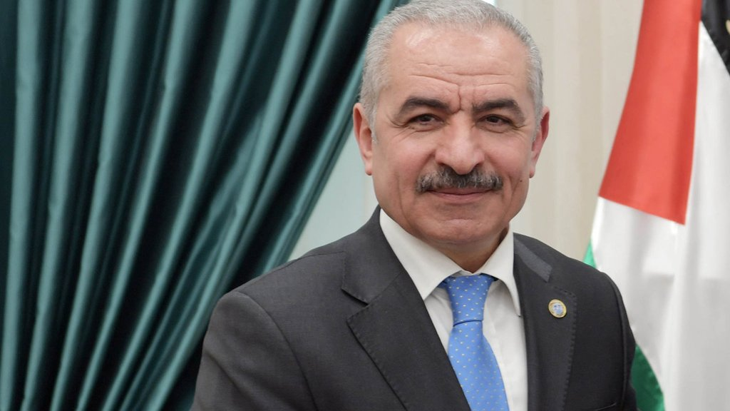 رئيس الوزراء الفلسطيني : البنك الدولي يقدم 30 مليون دولار مساعدة لدعم المتضررين من كورونا