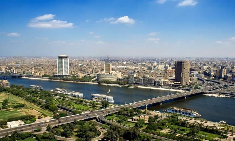 الأرصاد : غدا طقس معتدل على شمال البلاد والعظمى بالقاهرة 29 درجة