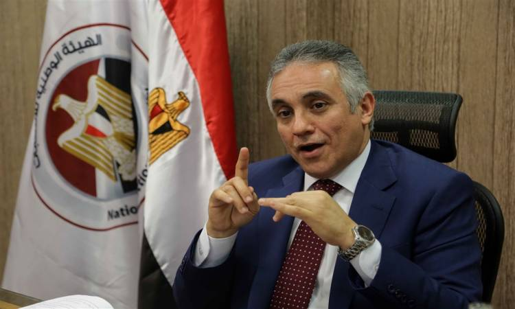 الهيئة الوطنية للانتخابات تنفي مد تصويت الاستفتاء ليوم رابع
