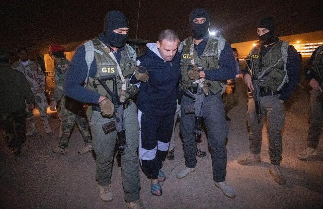 شاهد| تسلسل زمني لوصول الإرهابي هشام عشماوي إلى مصر