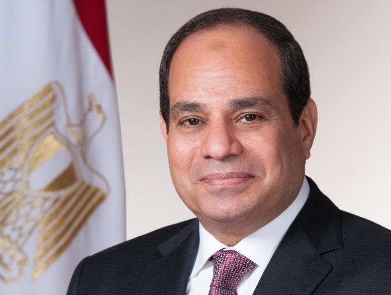 الرئيس السيسي يوفد مندوبا لتشييع جنازة حرم «صوفي أبو طالب»