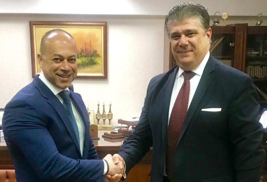 الحفاظ علي التراث المصري الاعلامي في اتفاقية بين التلفزيون المصري و المتحدة للخدمات الاعلامية