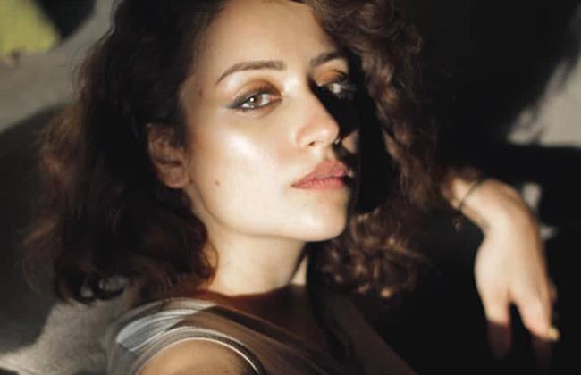 """روزالين البيه: سعيدة بالعمل مع كريم الشناوي في """" قابيل"""""""