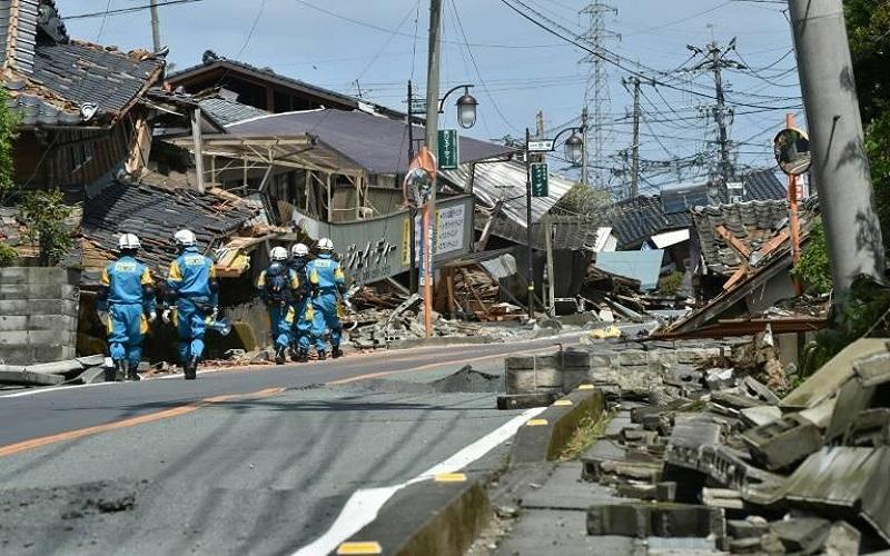 مقتل وإصابة 27 شخصا جراء زلزال قوي ضرب بيرو والإكوادور