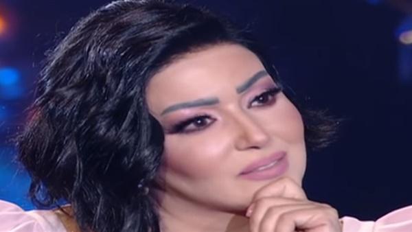 فيديو| سمية الخشاب: أحمد سعد كان هيقتلني