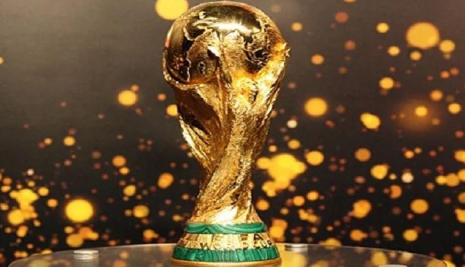 """"""" الفيفا"""" تنهى جدل بشأن إقامة كأس العالم 2022 في قطر"""