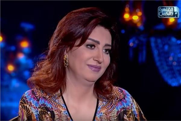 فيديو| وفاء عامر ترفض العمل مع المخرج خالد يوسف بسبب واقعة الفيديوهات المسيئة