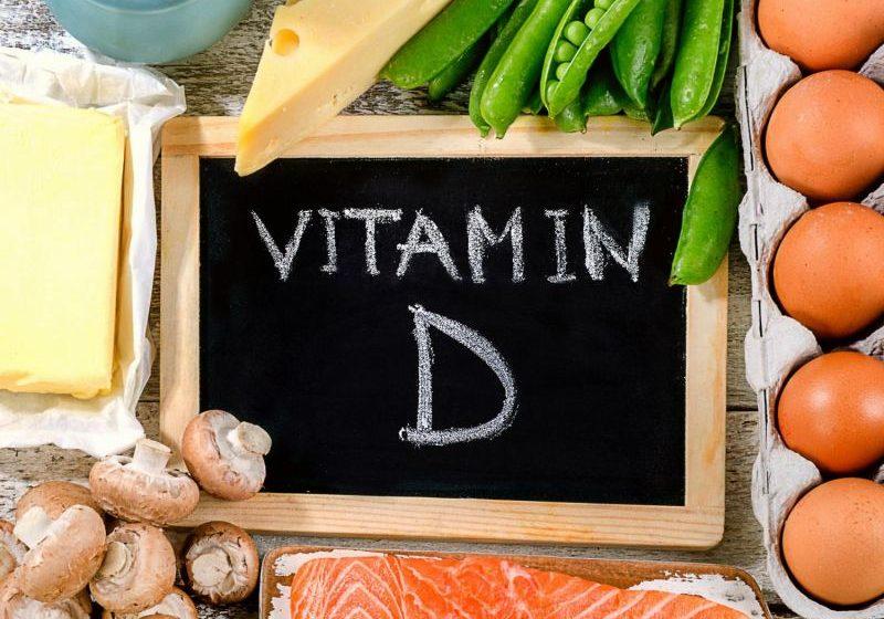 تعرف على مخاطر نقص فيتامين D على الصحة