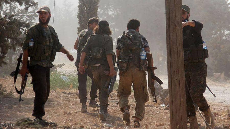 """الدفاع الروسية: """"جبهة النصرة"""" تستعد للقيام باستفزازات في إدلب باستخدام مواد كيميائية"""