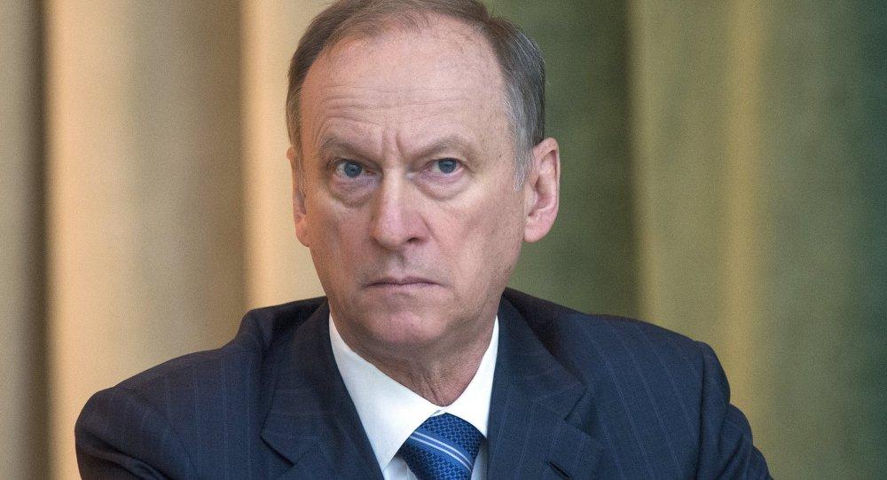 الأمن القومي الروسي : منفتحون لاستمرار الحوار مع واشنطن وإسرائيل حول القضايا الأمنية